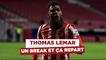 Lemar, un long break et ça repart ?