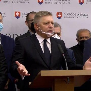 TK predstaviteľov strany Smer-SD v NRSR