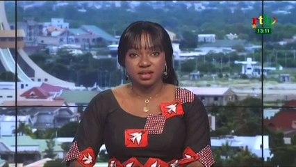 RTB - Une délégation Burkinabès aux obsèques du président Jerry J. Rawlings