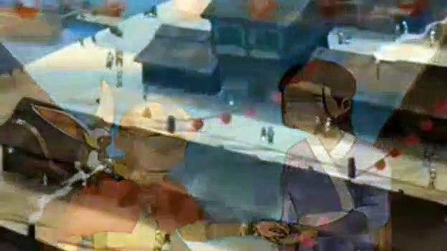 The Last Airbender Season 1 Episode 9 The Waterbending Scroll