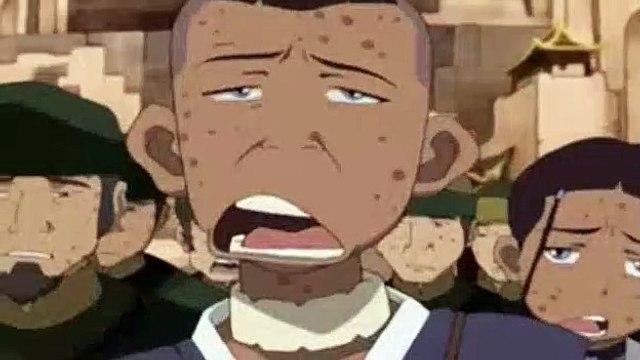 The Last Airbender Season 2 Episode 3 Return To Omashu