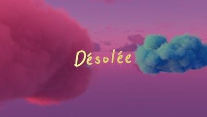 Louane - Désolée