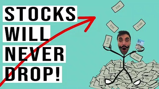 MEGA MELT UP as Stocks Fly Higher! Cash Is Gone as Big Money Flows Into Stocks!