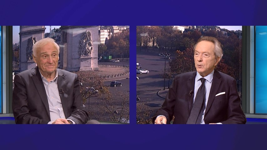 Rendez vous avec Bernard Volker et Jean-Marc Sylvestre, Telesud 28/01/21