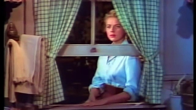 Rage at Dawn (1955) [Western] part 2/2