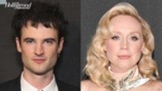 Tom Sturridge, Gwendoline Christie Set to Star in Netflix's 'Sandman' | THR News