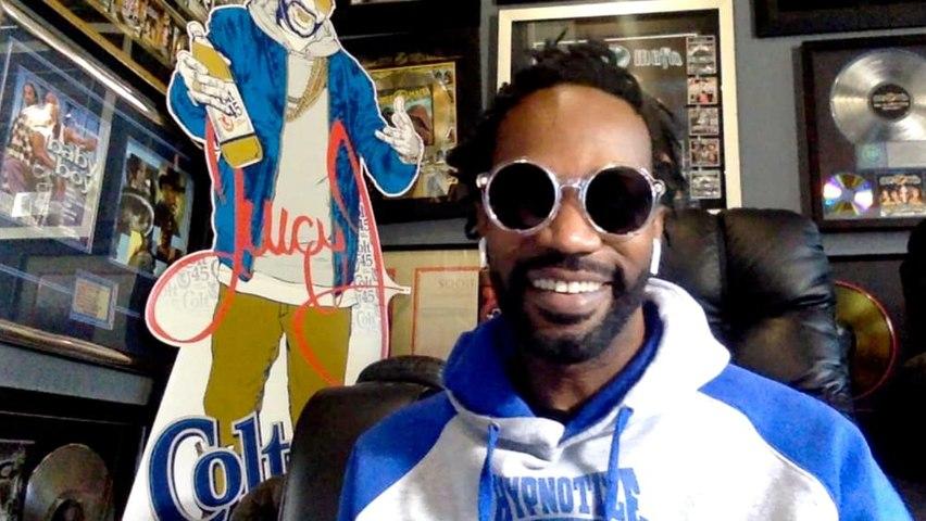Juicy J Reacts To New Rap Hits (Mario Judah, CJ, Pooh Shiesty) | The Cosign