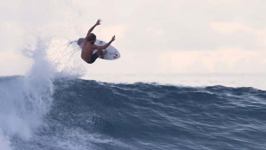 Made For Waves Maldives