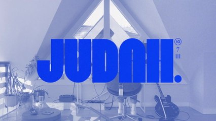 JUDAH. - The Getting Through