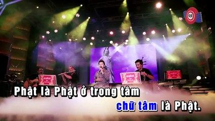 Phật Ở Trong Tâm ( Karaoke ) - Mai Quốc Huy