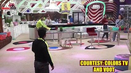 Bigg Boss 14 |_Rahul Vaidya & Rubina Dilaik Become Friend In The BB House