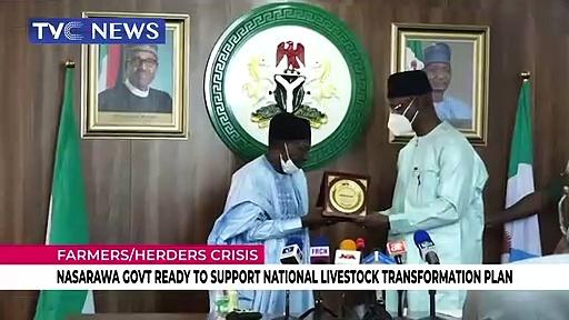 Fulani herdsmen adopts FG's national livestock transformation plan