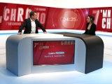 7 Minutes Chrono avec Laure Pardon - 7 Mn Chrono - TL7, Télévision loire 7