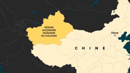 Cartes sur table   Comment la Chine persécute les Ouïgours
