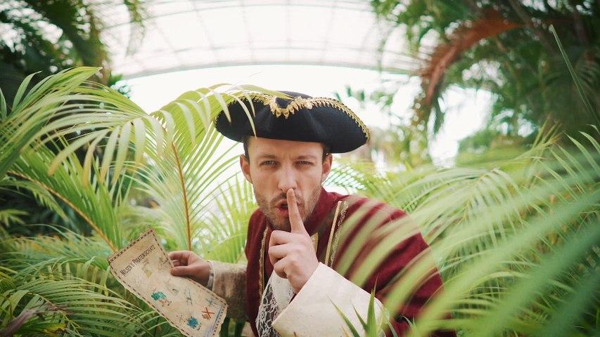 Nilsen - Piraten