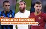 Mercato Express : Ramos, ça sent la fin au Real