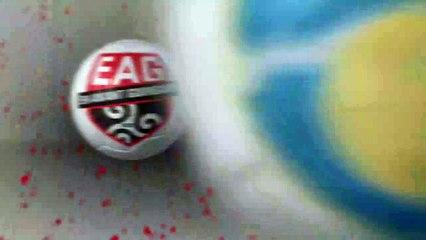 EAG PAU FC VS ROUGE