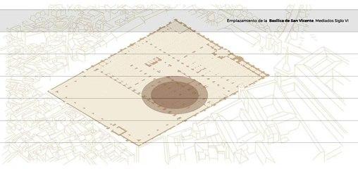 8 siglos de cambios en la mezquita de Córdoba
