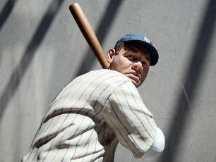 This Day in History: US Baseball Hall of Fame Elects First Members