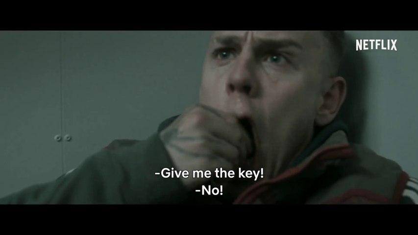 Bajocero (2021) Action, Adventure, Crime Movie Official Trailer