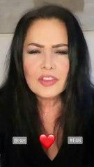Cristina Karthalian : Mãe do Fiuk