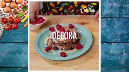Ricuras de CHOCOLATE para San Valentin | Cocina Delirante