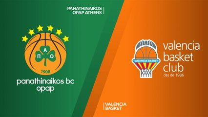 EuroLeague 2020-21 Highlights Regular Season Round 23 video: Panathinaikos 91-72 Valencia