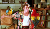 Ace Ventura Pet Detective Movie (1994) - Jim Carrey, Courteney Cox, Sean Young