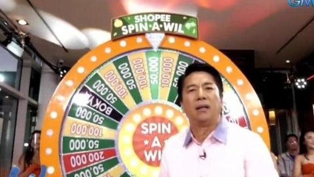 Wowowin: 50K na premyo, nasungkit ng isang caller!