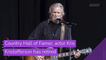 Country Hall of Famer, actor Kris Kristofferson has retired, and other top stories in entertainment from January 30, 2021.