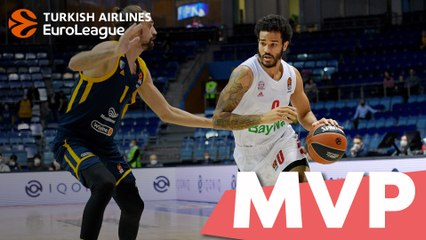 MVP of the Week: Nick Weiler-Babb, Bayern