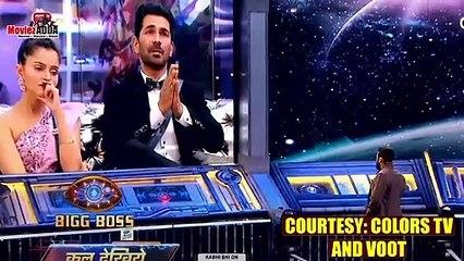 Salman Khan Supports Rakhi & Slams Abhinav Shukla & Rubina Dilaik |  Bigg Boss 14