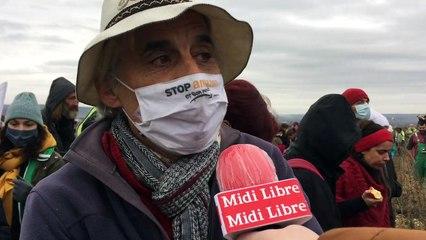 Amazon à Fournès, mobilisation ce samedi 30 janvier