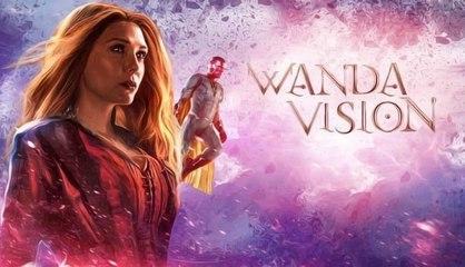 WandaVision Sci-Fi