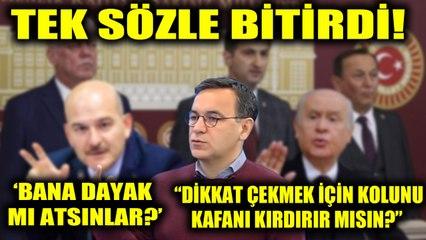 Deniz Zeyrek canlı yayında istifa eden CHP'li vekilleri tek sözle bitirdi!