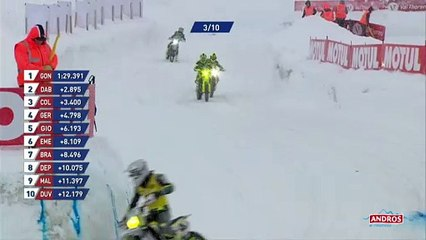 Finale AMV CUP | Course 1 | Val Thorens 2021