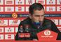 Foot - L1 - Dijon : Linarès : «Un manque de réussite»