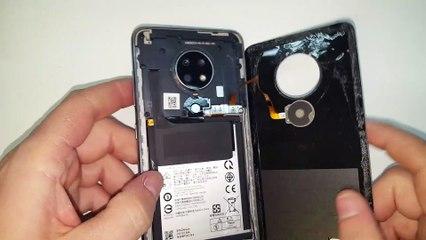 Nokia 62  Substituição e trocar tela lcd display. Desmontagem e Montagem corretas.