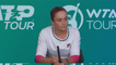 Ash Barty Pre-tournament press conference | Yarra Valley Classic
