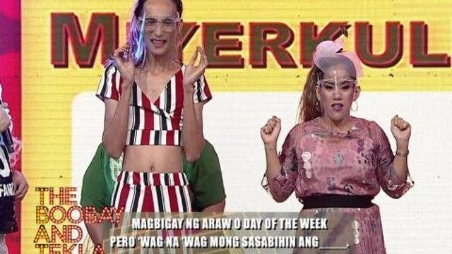 TBATS: Mema Squad, masusubukan ang galing sa bagong palaro!  | YouLOL