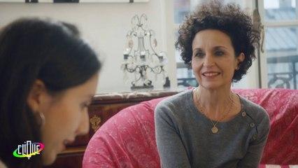 """CLOTHILDE FAIT UN FILM (épisode 10) : """"La maman"""" avec Anaïde Rozam - CANAL+"""
