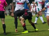 LOU / Pau : Le résumé du match (17-18)
