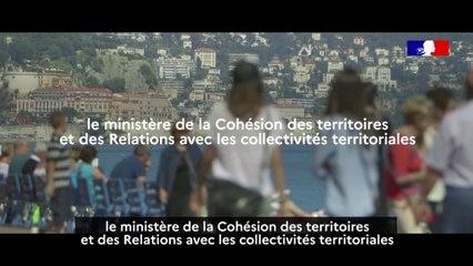Le ministère de la Cohésion des territoires et des Relations avec les collectivités territoriales au service de la vie quotidienne des Français