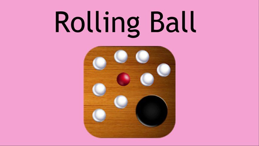 Mobile Game #10   Rolling Ball Gameplay   Best Gaming Videos
