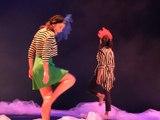 Danse, les Orteils 20 ans et la fin - Côté Scène(s) - TL7, Télévision loire 7