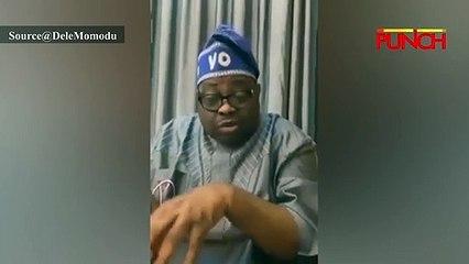 Dele Momodu Speaks On Igbo Presidency In Nigeria