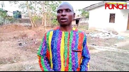 Herdsmen: How Our Multi-Million Naira Maize Farm Was Destroyed
