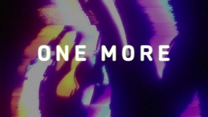 SG Lewis - One More
