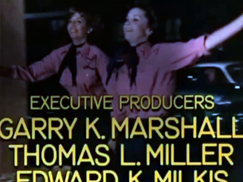 Laverne & Shirley - Se7 - Ep4
