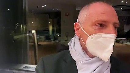 Calciomercato, il commento di Stefano Guercini, agente FIFA